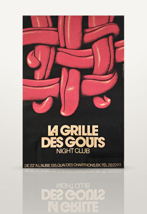 grille-gouts