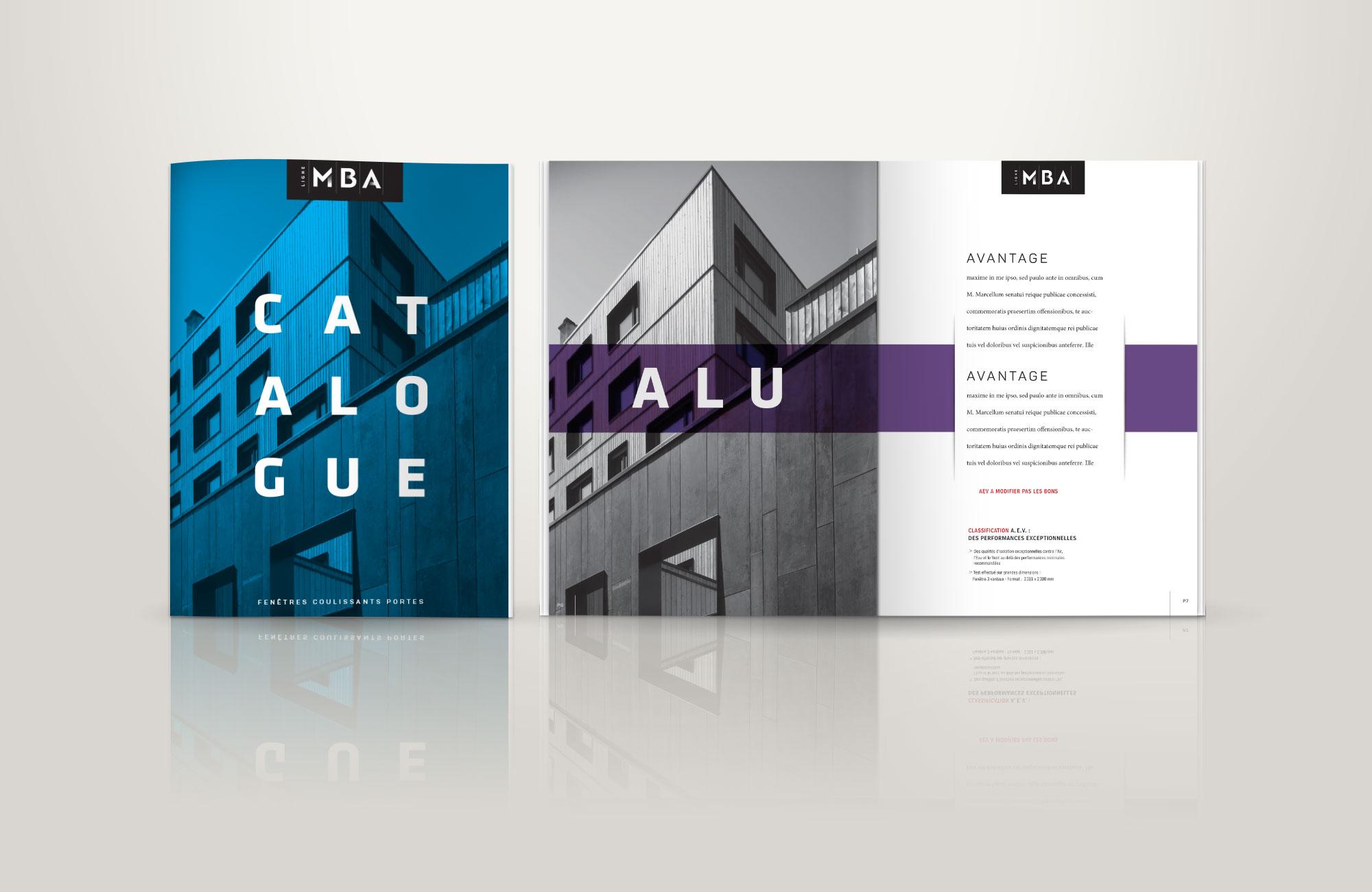 magazine mba