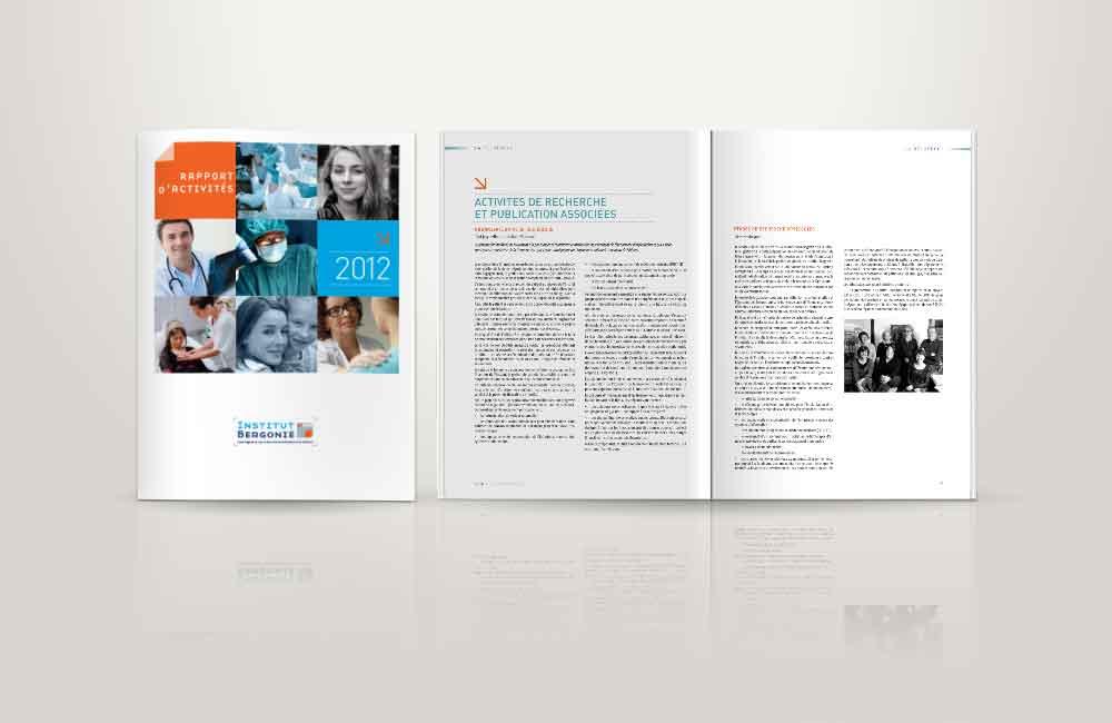 rapport-dactivite-2012Institut Bergonie