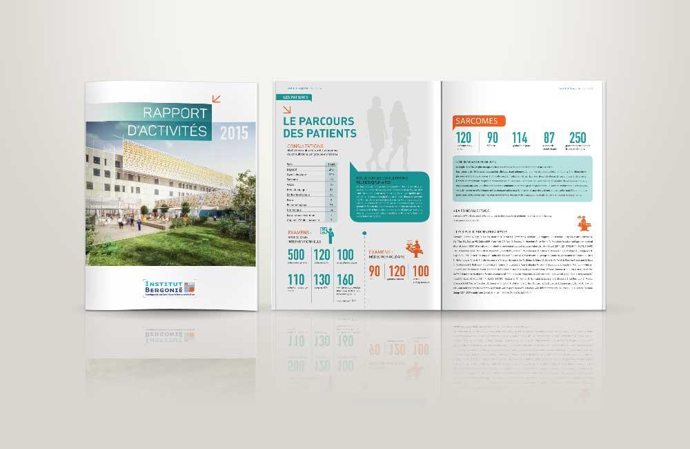 rapport-dactivite-2015Institut Bergonie